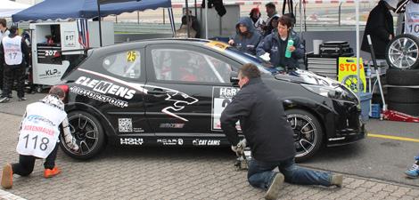 Clemens Motorsport
